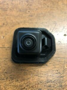 NEW OEM NISSAN ROGUE 2017-2020 REAR CAMERA  ASSEMBLY - SEE INFO BELOW FOR MODELS