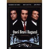 Quei Bravi Ragazzi  - DVD Film [T-22158]