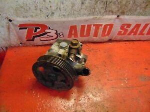 06 05 Subaru Legacy outback oem 2.5 power steering pump