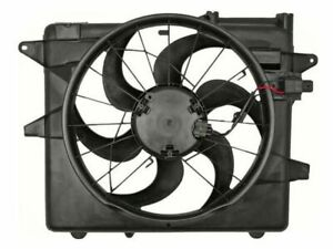 Auxiliary Fan Assembly For 2005-2014 Ford Mustang 2006 2007 2008 2009 H152HV