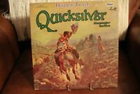 Quicksilver Messenger Service Happy Trails LP ST 120 1969 Cover VG Vinyl VG