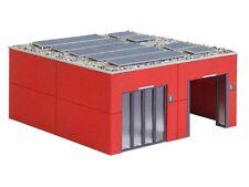 FALLER 130161 Fahrzeughalle Feuerwehr Bausatz H0