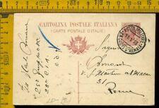 REGNO WW1 Posta Militare Franchigia ld 121 28 Armata Roma