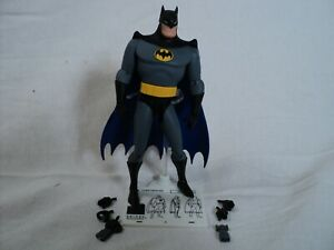 DC Direct Batman The Animated Series 2015 loose, complete TAS (Toy 121)