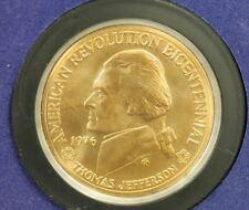 New Listing1976 Bicentennial Commemorative Medal