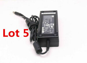 Lot 5 HP 135W AC Adapter 647982-001 648964-001 DC7900 8300 800 G1 NO power cord