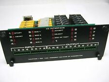 USON CORP   403-X300E    I/O MODULE  SERIES 4000 ~