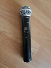 Shure SM58 Wireless Microphone Transmitter