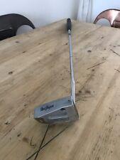 Macgregor M5K Bobby Grace Putter Macgregor Steel ShaftTiger shark Two Thump Grip