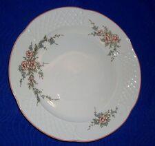 "The Danbury Mint Villeroy & Boch Collector Plate- 8 1/4""D"