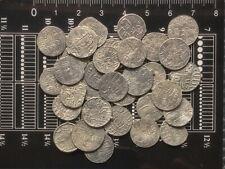 PALEMBANG SULTANATE 1659 - 1823 PITIS TIN COINS 32x