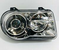 Halogen Headlight Front Lamp for 05-10 Chrysler  300 (w/Delay) Passenger Right