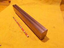 """12"""" OAL x 90 degree PRESS BRAKE DIE metal bending fab shop tool"""