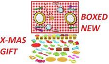 New Hasbro Play-Doh Picnic Adventure Perfect Toy / Present / Gift Creatable Fun