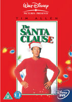 The Santa Clause DVD (2008) Tim Allen, Pasquin (DIR) cert U ***NEW***