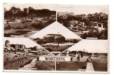 Worthing - Multi view card Worthing, Sussex