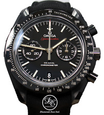 Omega Speedmaster MOONWATCH Dark Side of the Moon 311.92.44.51.01.003 *B/P MINT!
