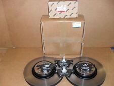 Original Bremse vorne 1770767+1464435 Ford Focus MK2 2,5 ST Bj 10/2005 - 01/2011
