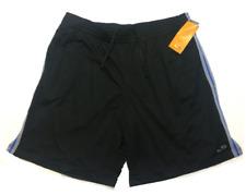 Champion Active Performance Mens Sport Mesh Athletic Shorts Black XXL Big & Tall