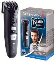 Remington MB4120 Beard Boss Beard and Stubble Trimmer Original / Brand New