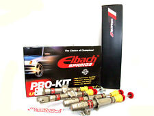 EIBACH PRO-KIT LOWERING SPRINGS + SKUNK2 STRUTS/SHOCKS SET 90-97 ACCORD