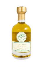 Bio - Trüffelöl .Trüffel Öl feinstes Olivenöl weiße Trüffel  2x100ml Sparangebot