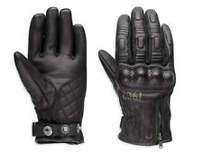 HARLEY-DAVIDSON® WOMEN'S RICHARDS LEATHER CE GLOVE 97355-17EW XL