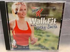 Kellogg's Special K Walk Fit with Kathy Smith CD