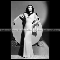 #phs.007023 Photo HEDY LAMARR Star