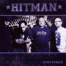 Hitman Overstand (2010)  [CD]