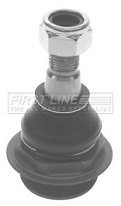 Ball Joint fits VAUXHALL MOVANO B 2.3D Lower 2010 Suspension Firstline 4419219