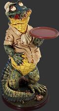 Crocodile Butler