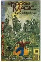 BOOKS OF MAGIC #33, NM+, Vertigo,Hunter, Neil Gaiman, 1994, more in store