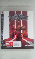 unreal tournament III 3 PS3