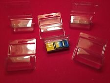 10 Lot Hot Wheels 1:64 Scale Large Blister Case, FREE SHIPPING WITH TRACKING!