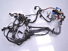 BMW e87 120d 163ps Motore Cablaggio Cablaggio Motore 779059006 (js142)