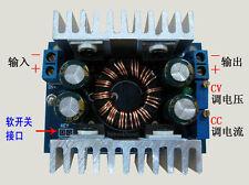 Automatic Boost/Buck Converter CC CV 5v-30V To 1-30V 8A 12V/24V Regulator 100W