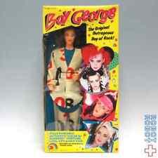 Boy George Doll Vintage LJN Culture Club