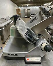 Hobart 3613 Commercial Meat Deli Slicer 120 Volt