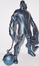 DC Universe classics IRON Metal Men complete wave 12 darkseid series 6 inch