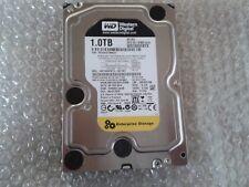 """Western Digital WD RE4 WD1003FBYX 1TB 7,2K SATA II 64MB Cache 3,5"""" HDD 1000GB"""