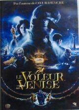 DVD LE VOLEUR DE VENISE - Aaron JOHNSON / Jim CARTER