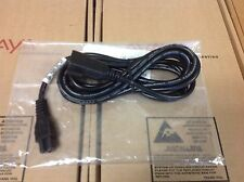 POWER CABLE 3 PRONG 192292-001, NEW