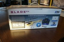 Eflite Blade CX RC Helicopter Kit