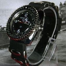 Vostok Amphibian 710634 Military Russian Diver Watch 200m Automatic UK