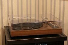Yamaha YP-511 direct drive turntable with original headshell !serviced!