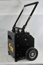 New C&R Racing Portable 12V Engine Water System Heater, Diesel Powered  ~