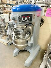 Hobart Legacy Hl600 1std 60 Qt Planetary Mixer With Hook
