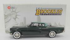 Brooklin Auto-& Verkehrsmodelle aus Weißmetall