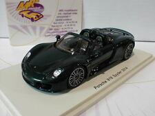 Spark Auto-& Verkehrsmodelle aus Resin für Porsche